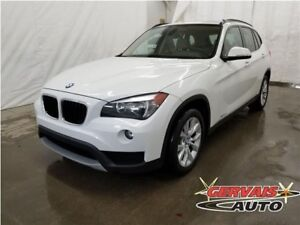 BMW X1 xDrive28i Cuir Toit Panoramique MAGS AWD 2014