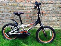 Giant Animator Kids Bike. In very good condition.