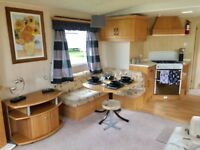 Cheap Static Caravan For Sale In Great Yarmouth - Scratby Norfolk East Coast