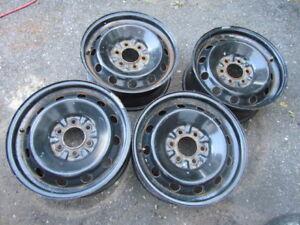 rim roues ford f-150 2006 6 troues 17 pouces