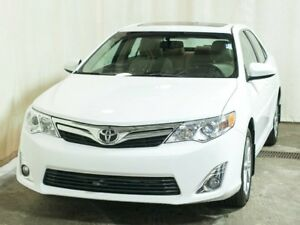 2014 Toyota Camry XLE Sedan w/ Navigation, Leather, Remote Start