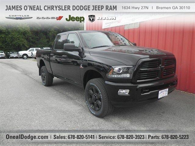new 2015 dodge ram 2500 slt cummins diesel 4x4 black. Black Bedroom Furniture Sets. Home Design Ideas