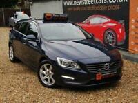 2015 Volvo V60 1.6 D2 SE Powershift (s/s) 5dr Estate Diesel Automatic