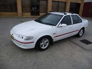 FORD 1 OWNER XR8 Kenwick Gosnells Area Preview