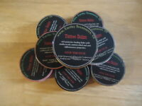 Tattoo Balm - keep your ink bold and vibrant!