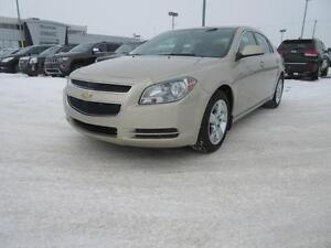 2011 Chevrolet Malibu LT w/2LT NO INSURANCE CLAIMS & AB/SK SAFET
