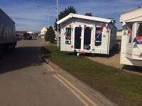 Static Caravan Nr Clacton-on-Sea Essex 2 Bedrooms 6 Berth BK Robertsbridge 2016