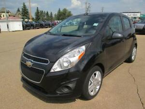 2013 Chevrolet Spark LT Extremely Low Kms ~ Like New ~ $69 B/W
