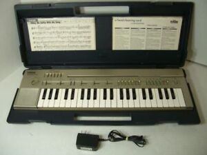 Yamaha keyboard Portasound PC-100