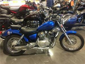2015 Yamaha V-Star 250, reduced to go, $3999.00