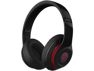 Beats by Dr. Dre Studio 2.0 Wireless Over-Ear Headphone