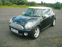 2007 Mini Hatch Cooper Mini Service History Only 76K Miles!! 1.6