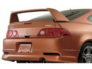 Rsx Type R Spoiler Buy Or Sell Other Auto Parts Tires In Toronto - Acura rsx type r wing