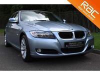 2010 10 BMW 3 SERIES 2.0 318D SE 4D 141 BHP DIESEL