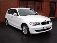 2009 59 BMW 1 SERIES 116I ES 2.0 5D