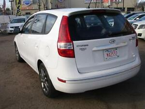 """REDUCED""2012 HYUNDAI ELANTRA TOURING SROOF-100% APPROVE FINANCE Edmonton Edmonton Area image 9"