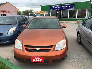 06 Chevy Cobalt LT Coupe,SunRoof,Spoiler,SUB,Remote start,SAFETY