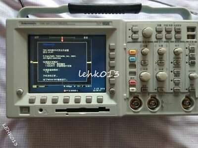Used Test  Ds3054b 500mhz Tds 3054b Ship Dhl Or Ems