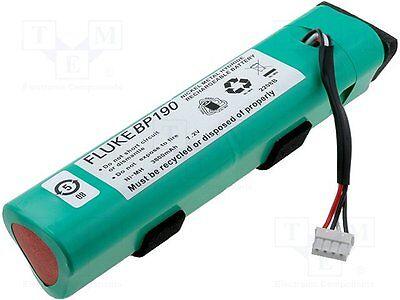 New Fluke Bp190 Battery Pack For Sm190 Series