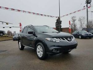 2013 Nissan Murano AWD!! Low Monthly Pa