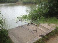 carp fishing bundle