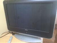 37in Sony Plasma TV
