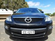 2009 Mazda CX-9 TB10A1 Luxury Black 6 Speed Sports Automatic Wagon Gepps Cross Port Adelaide Area Preview