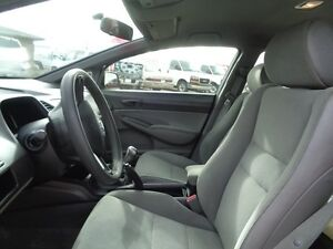 2007 Honda Civic 4 DR Sedan | 5sp Manual | Comfortable & Economi Edmonton Edmonton Area image 4