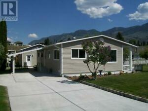 318 6TH AVE Keremeos, British Columbia