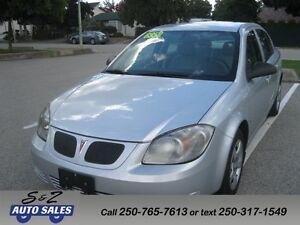 2009 Pontiac G5 LOW KM! LIKE NEW!