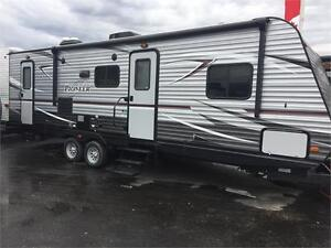 PIONEER BH270 BUNKHOUSE