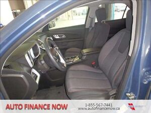 2012 Chevrolet Equinox 1LT AWD RENT TO OWN  $9 A DAY OR FINANCE Edmonton Edmonton Area image 4