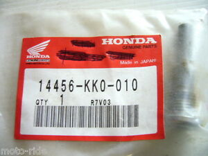 HONDA  XR200  XL250  XR250  GENUINE SUB ROCKER SHAFT