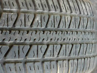 4 SUMMER TIRES 185 65 14 MONTREAL WEST ISLAND 100.00$   NO TEXT