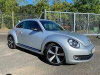2015 Volkswagen Beetle 2.0 TDI 150 Sport 3dr HATCHBACK Diesel Manual