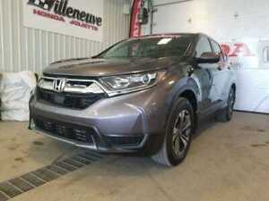2017 Honda CR-V LX AWD bluetooth garantie prolongée