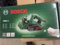 Bosch PHO1 Planer for sale **Brand new**