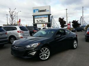 2013 Hyundai Genesis Coupe 2.0T ONLY $19 DOWN $66/WKLY!!