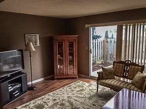 UPGRADED and IMMACULATE TOWNHOUSE-CONDO NEAR PORT DALHOUSIE