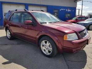 2006 Ford Freestyle LIMITED AWD - $4,650