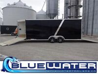 2016 Cargo Express AX Carhauler Drive In/Out 8.5 x 20! REDUCED!!