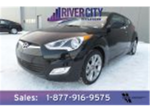 Brand NEW 2016 Hyundai Veloster SPECIAL Price$17788-0% Fin avail