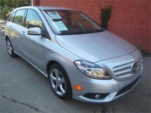 2014 MERCEDES-BENZ B250 /*  BACK UP CAMERA 69$ SEMAINE