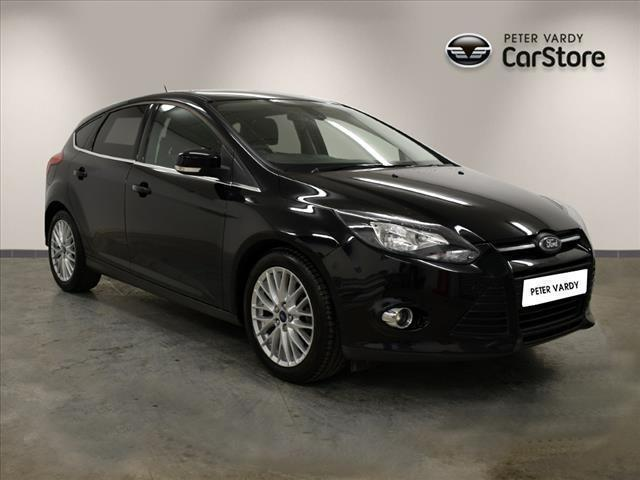 2014 ford focus hatchback in renfrewshire gumtree. Cars Review. Best American Auto & Cars Review