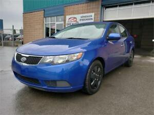 2011 Kia Forte EX****GARANTIE 1 AN DISPONIBLE******