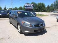 2008 Honda Accord Sdn EX-L ****FULLY LOADED*** CERTIFIED****