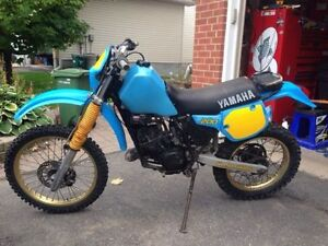 1984 IT200 For Sale