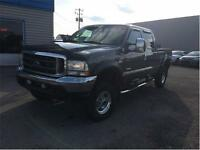 2004 Ford Super Duty F-350 XLT Lariat Harley-Davidson, FINANCEME
