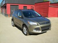 2013 Ford Escape ECO BOOST/4X4/LEATHER/LOW RATES