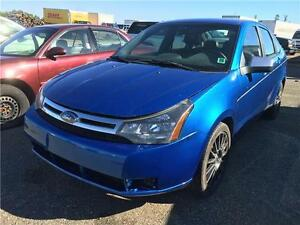 2010 Ford Focus SES - REDUCED!